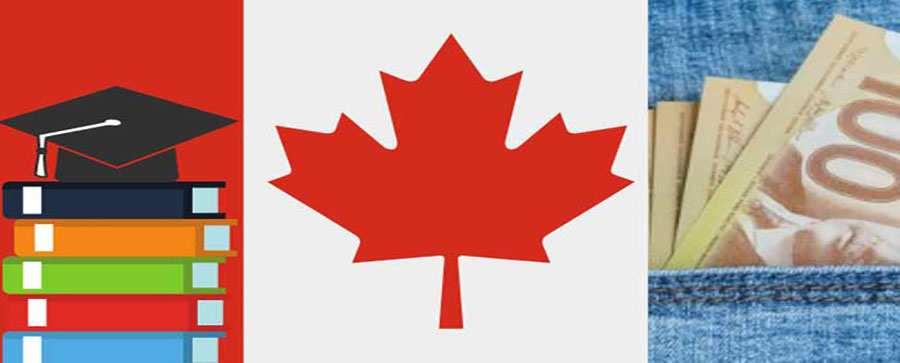دوره کوآپ کانادا