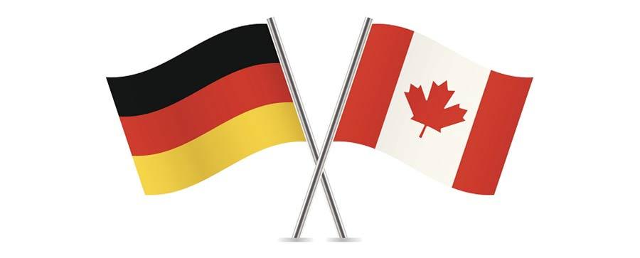 آلمان بهتره برای زندگی یا کانادا
