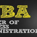 بررسی کامل رشته MBA در کانادا