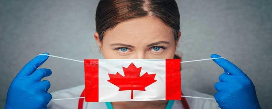 بهترین شغل برای زنان در کانادا