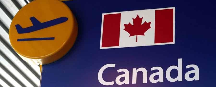 ارشد مجدد در کانادا